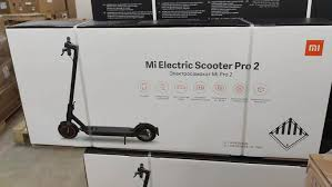 New 2020 model: <b>Xiaomi Scooter PRO</b> 2 vs <b>Xiaomi Scooter PRO</b>