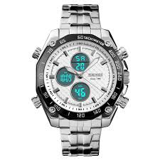 SKMEI 1302 <b>Leisure</b> Multifunctional Sports Electronic Watch Sale ...