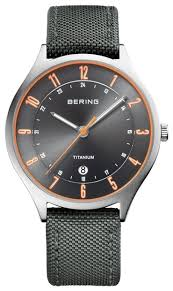 Наручные <b>часы BERING 11739-879</b> — купить по выгодной цене ...