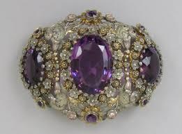 <b>Amethyst</b> Value, Price, and Jewelry Information - International Gem ...