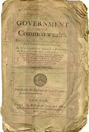 oliver cromwell the founding of the protectorate the instrument of government is the first written constitution of great britain and created the cromwellian