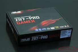 Resultado de imagem para ASUS Z97 Pro Gamer