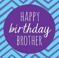 My Brother..... on Pinterest | Happy Birthday Brother, Brother and ... via Relatably.com