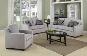 living room ideas grey small interior: wonderful white wood glass cool design best carpet livingroom grey color sofa clubchairs ouval table windows