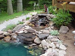 Small Picture backyard ponds backyard landscaping ideas water fountains