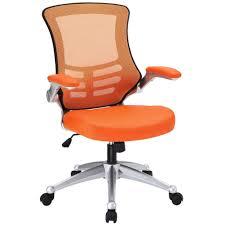 room ergonomic furniture chairs: high quality ergonomic orange office chair homefurniture org