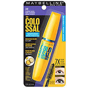 <b>Maybelline Volum</b>' <b>Express</b> The <b>Colossal</b> Waterproof Mascara ...