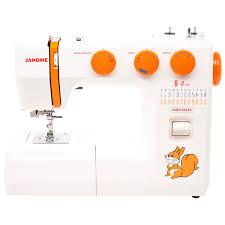 Купить <b>Швейная машина Janome</b> Juno 5025S в каталоге ...