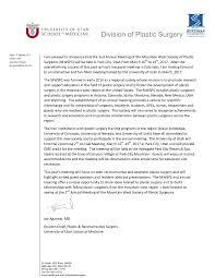 announcement letter mwsps announcement letter