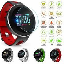 Shop <b>Q8Pro Bluetooth Smart</b> Watch Heart Rate Blood Pressure ...