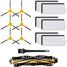 Replacement Accessories Parts for Tesvor X500 ... - Amazon.com