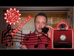 "<b>Amouage</b> ""<b>Lyric Woman</b>"" Fragrance Review - YouTube"