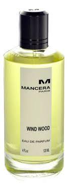 <b>Mancera Wind Wood</b> — мужские и женские духи, <b>парфюмерная</b> и ...