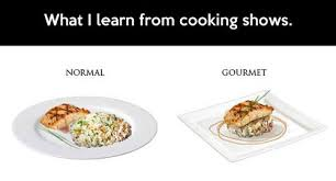 funny cooking memes - Google Search | Funny | Pinterest | Cooking ... via Relatably.com