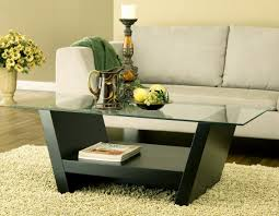 glass coffee table decor glass coffee table decor ideas 1 amazing glass table top