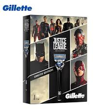 Подарочный <b>набор Gillette Fusion Proshield</b> Chill Лига ...