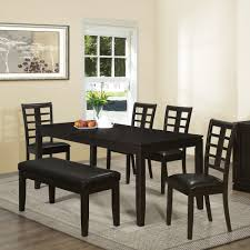 cheap dining room tables long country dining table sets with dining chair black painted wood dining table contemporary dining set ideas black wood dining room