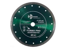 <b>Диск Trio Diamond Turbo</b> Pro TP176 230x10x22 23mm ...
