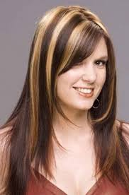 Hair Style Highlights Find A Hair Style Color Highlights In Easy Hairstyles 2017 With 7314 by wearticles.com