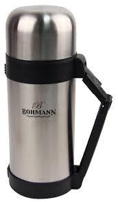 Классический <b>термос Bohmann BH-4212</b> (1,2 л) — купить по ...