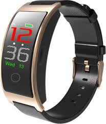 Smart Band <b>CK11C</b> Smart Bracelet 0.96 IPS Color Screen Blood ...