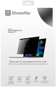 Купить прочее <b>Xtrememac</b> Privacy Filter для MacBook Pro 13 ...