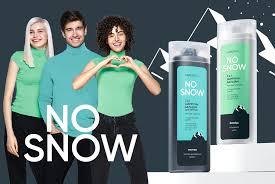 NO SNOW: серия <b>против перхоти</b> | Faberlic