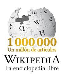 Bildresultat för wikipedia español