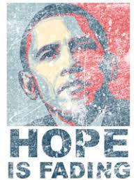 The Obama doctrine didn't work.