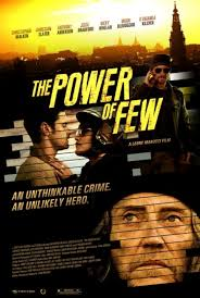 The Power of Few (2013) [DVD-Rip]