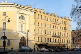 rossi boutique hotel in st petersburg boutique hotel st petersburg