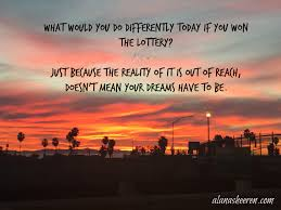 explain what you would do if won the lottery essay essay essay on if you win a lottery