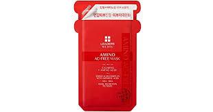 Leaders <b>Mediu Amino AC-Free</b> Mask (Single): Amazon.sg: Beauty