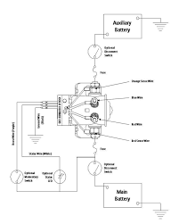 gmc dual battery install medium duty work truck info wiring in the second battery is as simple as following the c h wiring diagram