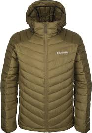<b>Куртка мужская</b> Columbia Horizon Explorer <b>Hooded Jacket</b>, цвет ...