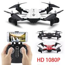 <b>Drone X378 HD camera</b> 1080P FPV drone folding Quadcopter one ...