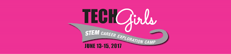 girls stem career exploration camp