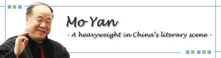 Bildresultat för mo yan bild