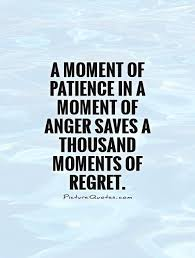 Patience Quotes | Patience Sayings | Patience Picture Quotes (191 ...