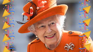 Why does the Queen have two <b>birthdays</b>? - CBBC Newsround