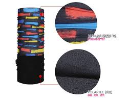 2019 New Fashion <b>Winter Fleece</b> Warm Magic Neck Scarf ...