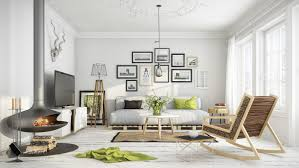 furniture living room wall:  white washed floors