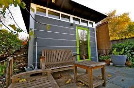 backyard home office. wwwstudioshedcom studio shed 10x12 backyard retreat home office in