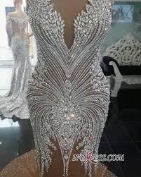 luxurious crystal