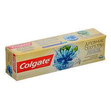 <b>Зубная паста Colgate Древние</b> Секреты Безопасное ...