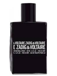 <b>Zadig</b> & <b>Voltaire This is</b> Him