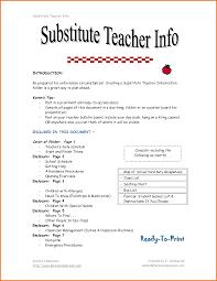 online substitute teaching on resume for job application shopgrat should resume sample personal 10 substitute teacher resume job description proposaltemplates info listing teach