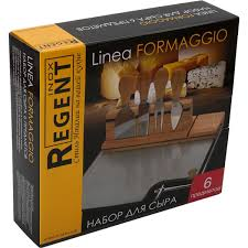 <b>Набор для сыра Regent</b> inox Formaggio 93-FG-S-05 в Уфе ...
