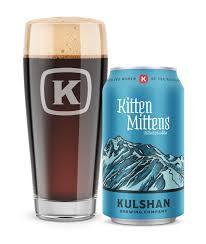 Kitten <b>Mittens</b> — Kulshan Brewing Company