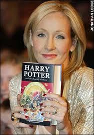 「Joanne Rowling」の画像検索結果